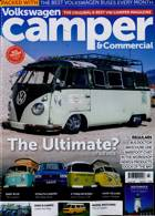 Volkswagen Camper & Commercial Magazine Issue NO 154