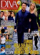Diva E Donna Magazine Issue 23