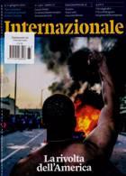 Internazionale Magazine Issue 61