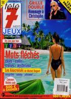 Tele 7 Jeux Magazine Issue 76