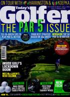 Todays Golfer Magazine Issue NO 403