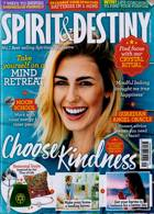 Spirit & Destiny Magazine Issue SEP 20