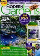 Modern Gardens Magazine Issue AUG 20