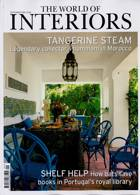 World Of Interiors Magazine Issue SEP 20