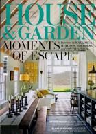 House & Garden Magazine Issue SEP 20