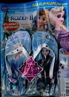 Frozen Magazine Issue NO 97