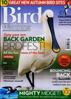 Bird Watching Magazine Issue SEP 20