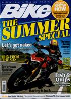 Bike Monthly Magazine Issue SEP 20
