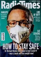 Radio Times South Magazine Issue 01/08/2020