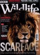 Bbc Wildlife Magazine Issue AUG 20