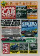 Classic Car Weekly Magazine Issue 29/07/2020