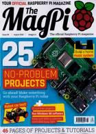 Magpi Magazine Issue AUG 20