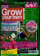 Grow Your Own Magazine Issue SEP 20