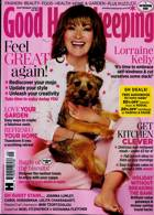 Good Housekeeping Travel Magazine Issue SEP 20