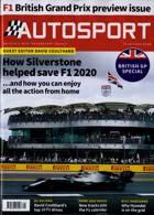 Autosport Magazine Issue 30/07/2020