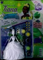 Disney Princess Create Collec Magazine Issue NO 5