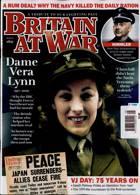 Britain At War Magazine Issue AUG 20