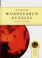 Premium Wordsearch Puzzles Magazine Issue NO 70