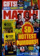 Match Magazine Issue 25/08/2020