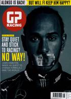 Gp Racing Magazine Issue AUG 20