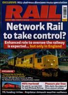 Rail Magazine Issue 29/07/2020