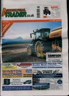 Agriculture Trader Magazine Issue AUG 20
