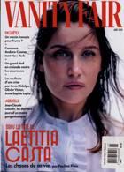 Vanity Fair French Magazine Issue NO 81
