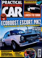 Practical Performance Car Magazine Issue AUG 20