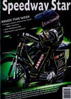 Speedway Star Magazine Issue 01/08/2020
