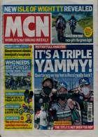 Motorcycle News Magazine Issue 29/07/2020