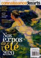 Connaissance Des Art Magazine Issue NO 794