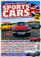 Ccw Guide To Magazine Issue BRIT CARS2
