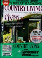 Garden Lifestyle Series Magazine Issue GWCL SEP20