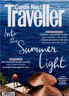 Conde Nast Traveller  Magazine Issue SEP 20