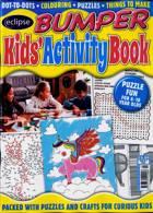 Eclipse Bump Kids Act Book Magazine Issue NO 2