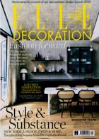 Elle Decoration Magazine Issue SEP 20