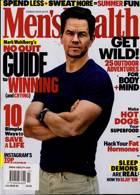 Mens Health Usa Magazine Issue JUL-AUG