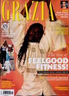 Grazia Magazine Issue 10/08/2020
