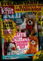 Lets Knit Magazine Issue SEP 20