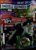 Horrible Histories Magazine Issue NO 83