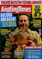 Angling Times Magazine Issue 28/07/2020