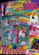 Pony World Magazine Issue NO 60