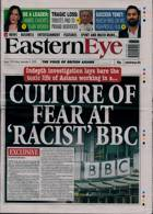 Eastern Eye Magazine Issue 04/09/2020