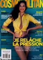 Cosmopolitan French Magazine Issue NO 558
