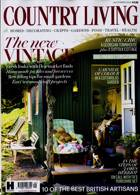 Country Living Magazine Issue SEP 20