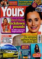 Yours Magazine Issue 28/07/2020
