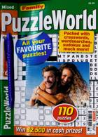 Puzzle World Magazine Issue NO 89