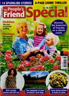 Peoples Friend Special Magazine Issue NO 195