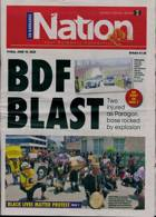 Barbados Nation Magazine Issue 25
