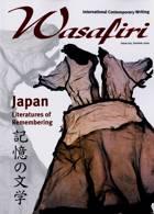 Wasafiri Magazine Issue 02